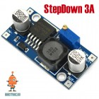 Модуль DC-DC L2596 StepDown 3А