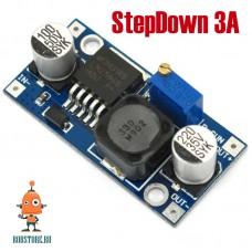 Понижающий модуль DC-DC L2596 StepDown 3А