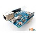 Arduino Ethernet шилд