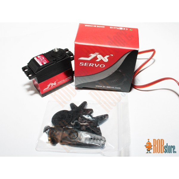 Серводвигатель PDI-6221MG-180