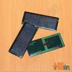 Солнечная батарея 5.5V 60mA