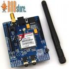 GSM/GPRS модуль для Arduino