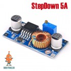 Модуль DC-DC XL4005 StepDown 5А