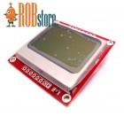 LCD NOKIA 5110 (белая подсветка)