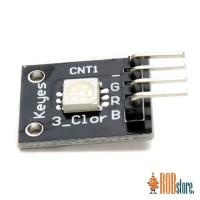 Модуль RGB светодиода (SMD)