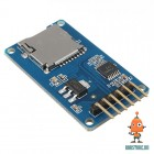 Модуль Micro SD