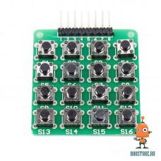 Клавиатура 4x4
