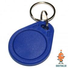 NFC метка  - синяя