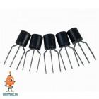 Транзистор BC337 5шт