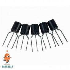 Транзистор BC337 (5 шт.)