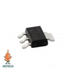 Линейный регулятор AMS1117-ADJ