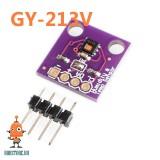 Датчик влажности и температуры GY-213V SI7021