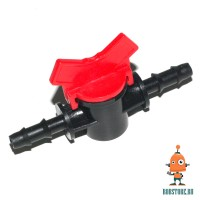 Запорный клапан 8 мм