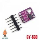 Лазерный дальномер GY-530 VL53L0X