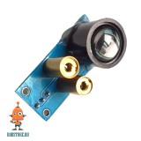 Лазерный детектор движения
