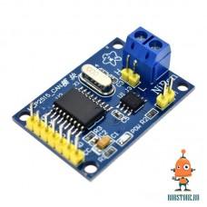 MCP2515 контроллер шины CAN