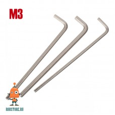 Ключ шестигранник M3
