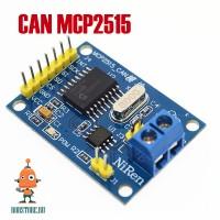 Модуль CAN шины MCP2515