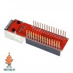Ethernet шилд Nano ENC28J60