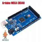 Arduino Mega R3 CH340