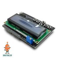 Шилд LCD дисплей для Arduino