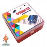 Набор Ардуино Старт #1 RED Box