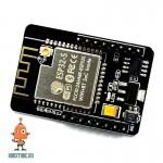 ESP32-CAM – плата разработки ESP32 с камерой OV2640