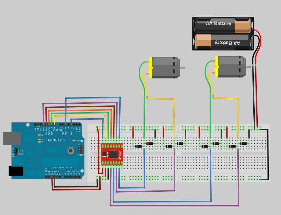 Arduino Controlled Pc Power Switch: 4 Steps