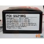 Серводвигатель PDI-5521MG