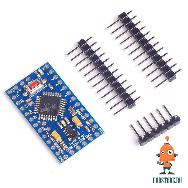 Arduino pro Mini 5V/16M