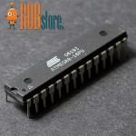 Микроконтроллер ATMEGA8-PU