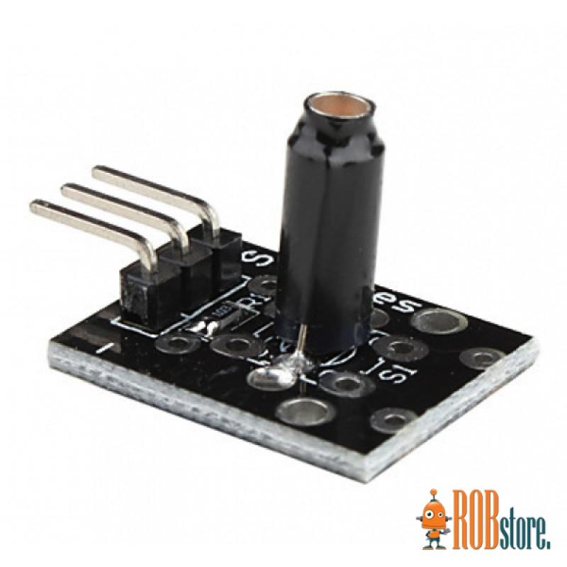 Модуль датчика вибрации