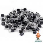 Комплект Транзисторов