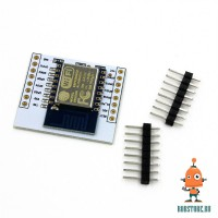 Переходник для Wi-Fi ESP модуля