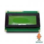 LCD 2004 Зеленый