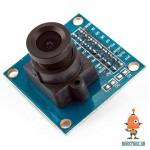 Видео камера для Arduino