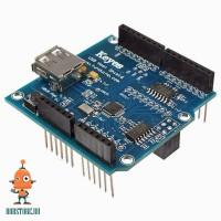 Arduino USB host шилд