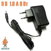 Блок питания для Arduino 9V 1A