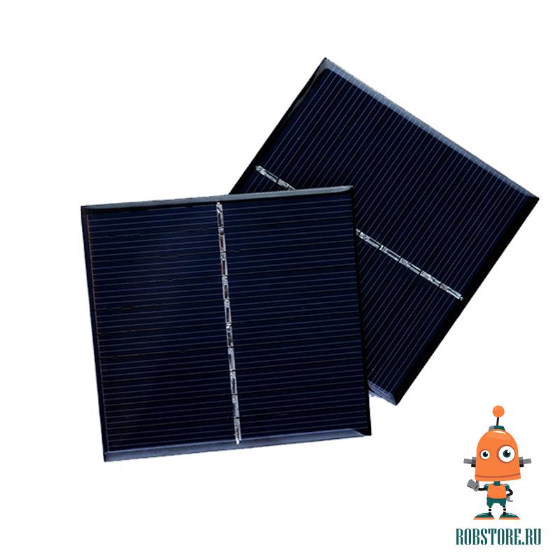 Солнечная батарея 5V 160mA