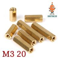 Стойка М3 20мм