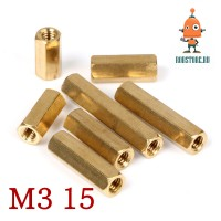 Стойка М3 15мм