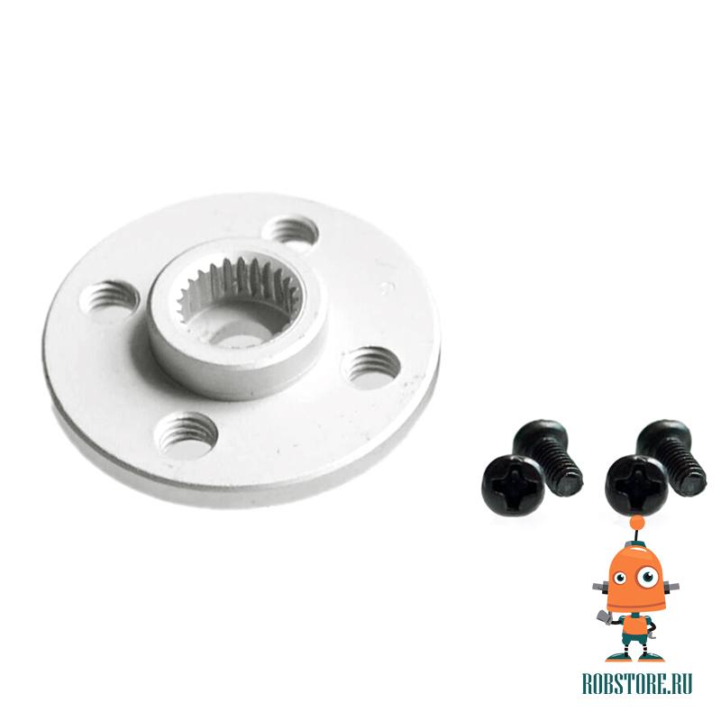 Рулевой диск для серводвигателя