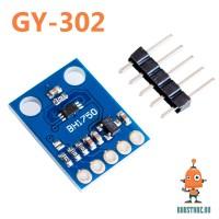 Датчик освещенности GY-302 BH1750