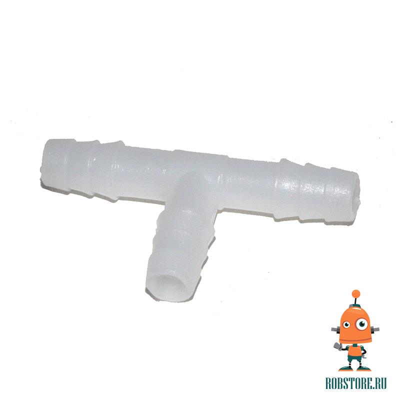 Соединитель тройник 7-9 мм