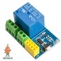 ESP8266 релейный модуль