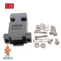 DB-9C, корпус