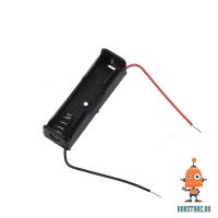 Батарейный отсек 1 AA