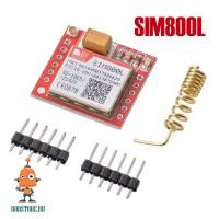 Модуль SIM800L GSM/GPRS