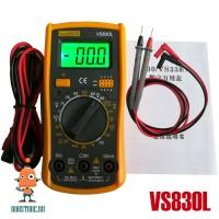 Мультиметр Vision VS830L