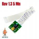Камера для Raspberry Pi Rev 1.3
